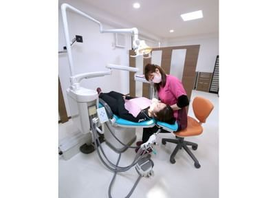 やくし歯科・矯正歯科の画像