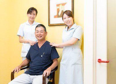 ささき歯科の医院写真