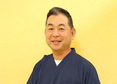 ささき歯科 佐々木 裕 先生