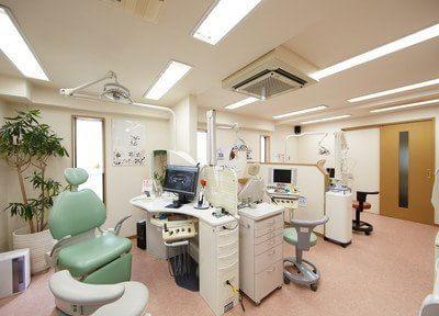 北村歯科医院の画像