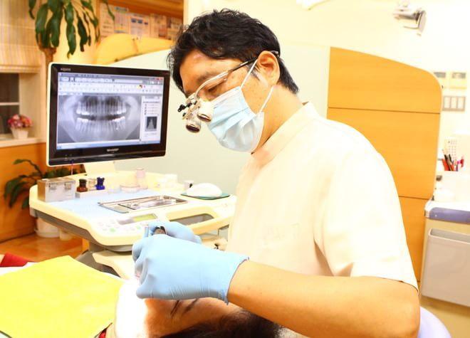 おくはた歯科クリニック3