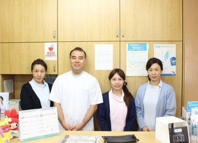 かぎとみ歯科の医院写真
