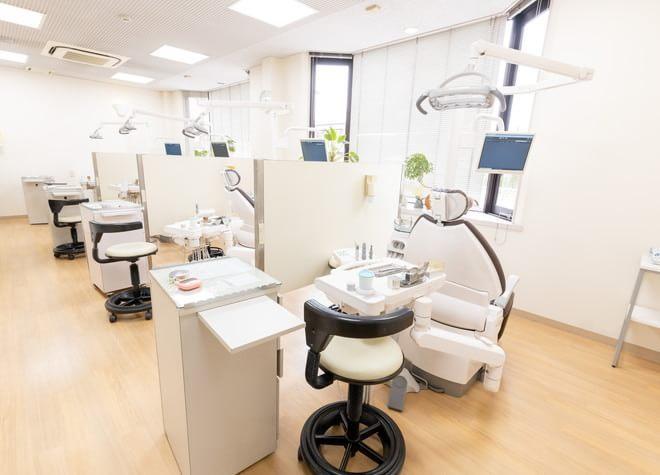 すぎ歯科医院