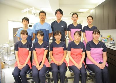 医療法人社団仁愛会歯科 日吉クリニック1