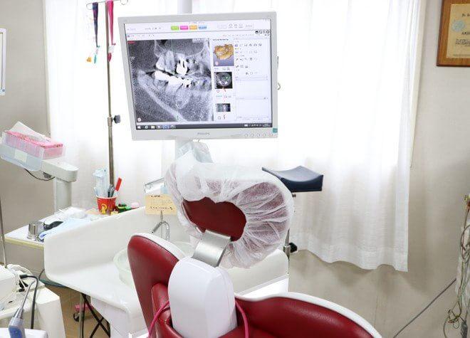 医療法人優美会  シラセ歯科の画像