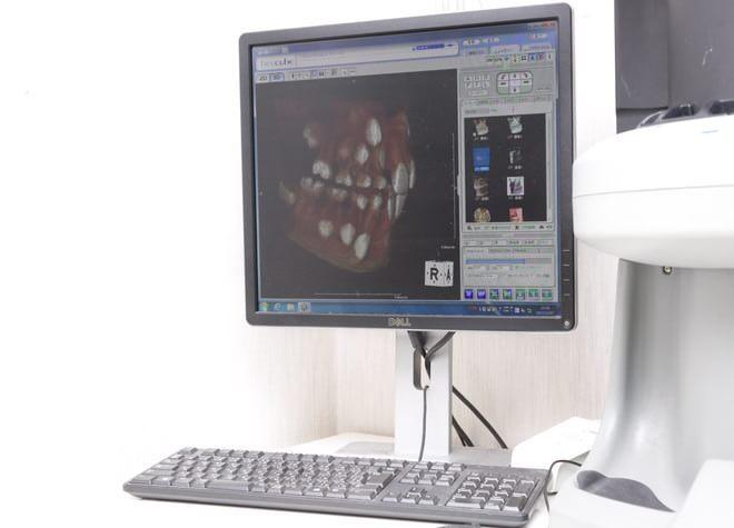 かんべ歯科クリニックの画像