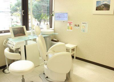 植木歯科医院の画像