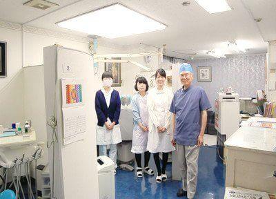 三田ハウス歯科クリニック
