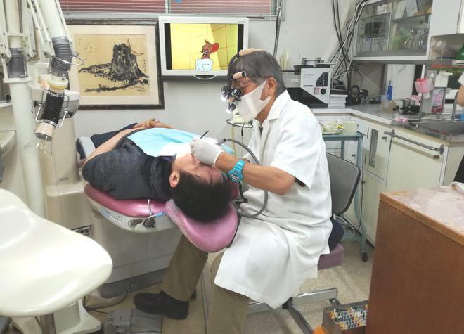 やわらぎ会歯科診療所
