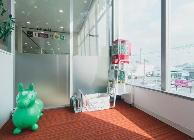 モアナ歯科クリニック 武蔵浦和医院