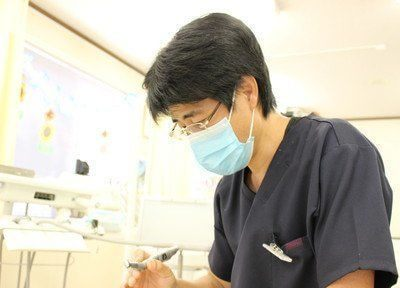 北浜歯科クリニックの医院写真
