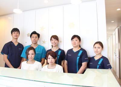 西川口駅近辺の歯科・歯医者「戸田ファースト歯科」
