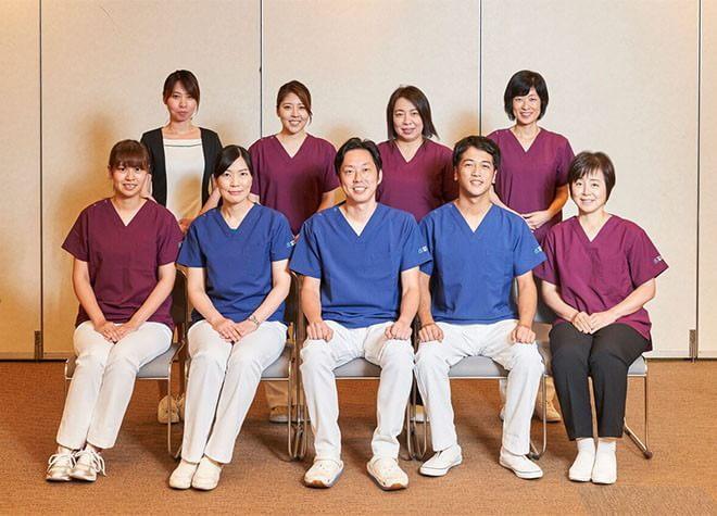 行橋グリーン歯科医院