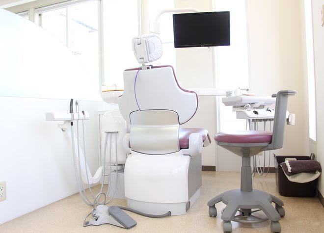 なかの歯科クリニック(古賀市)4