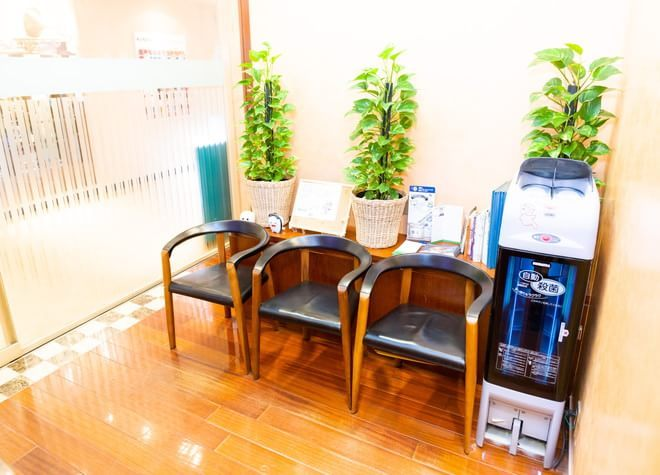 有楽町駅近く・国際ビル歯科3