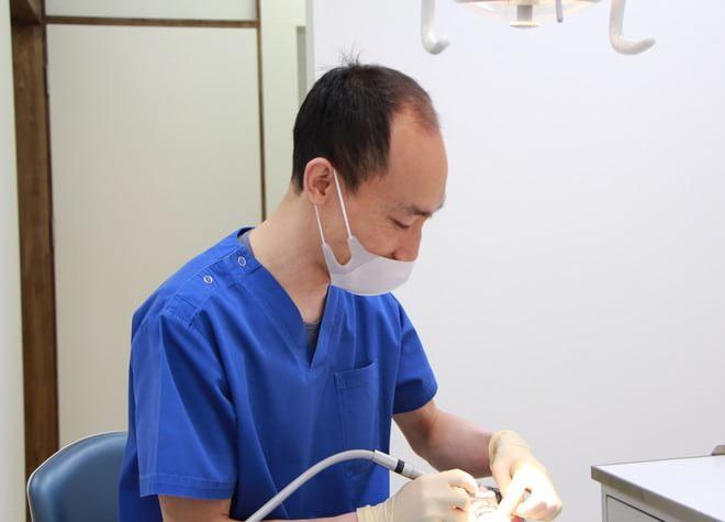江里口歯科