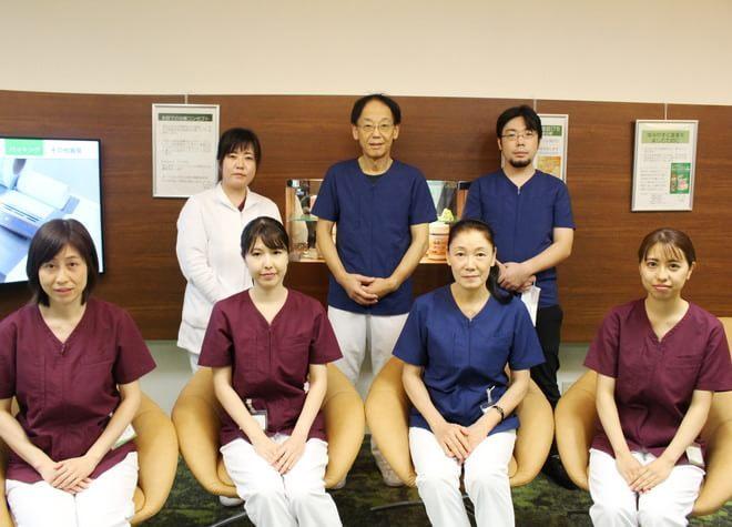 医療法人サラヤ健育会 オーラルケアステーション本町歯科