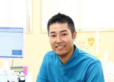 おかむら小児歯科クリニックの医院写真