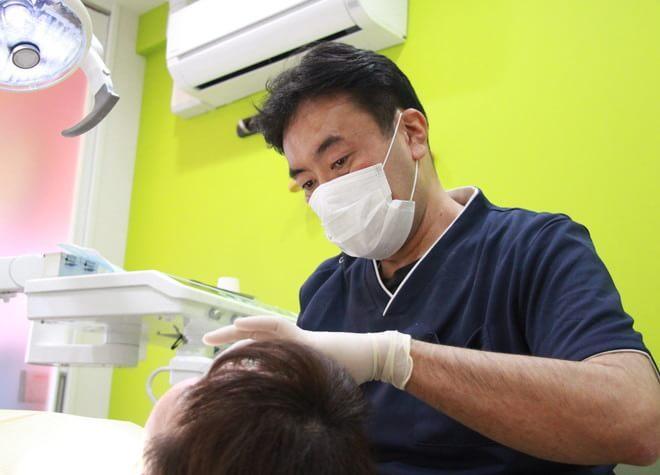 那須歯科医院扇