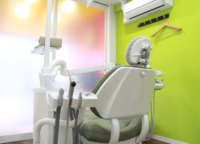 那須歯科医院扇【扇分院】(写真2)