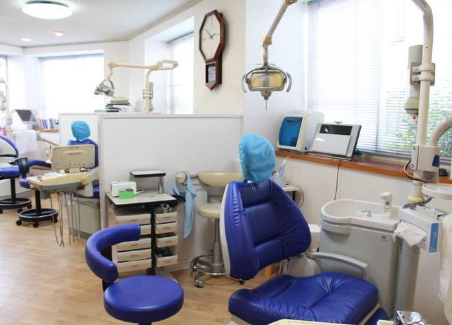 いしわだ歯科クリニック4