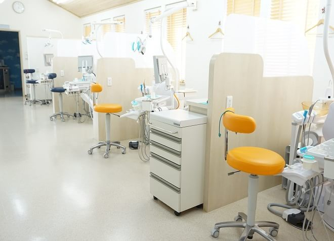 ひびき野歯科クリニック
