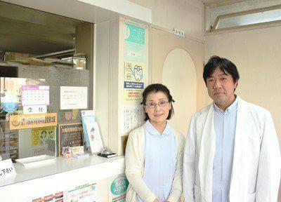 大野歯科医院(大阪府摂津市)