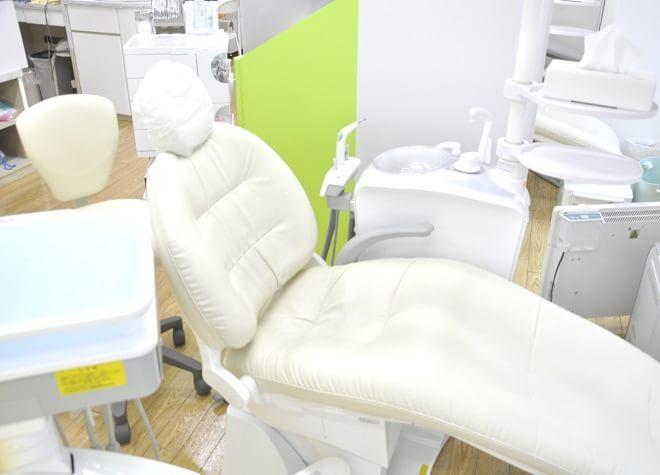ユアサ矯正歯科3