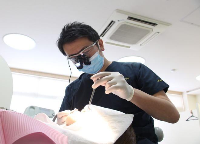 おおしま歯科クリニック4
