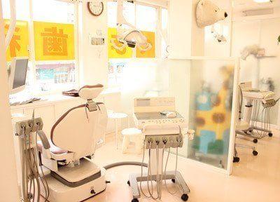 しろくま歯科◇矯正歯科4