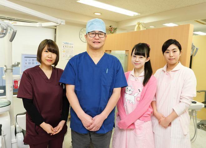 よしだ歯科医院