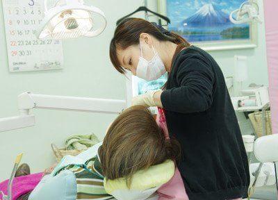 上尾コスモス歯科