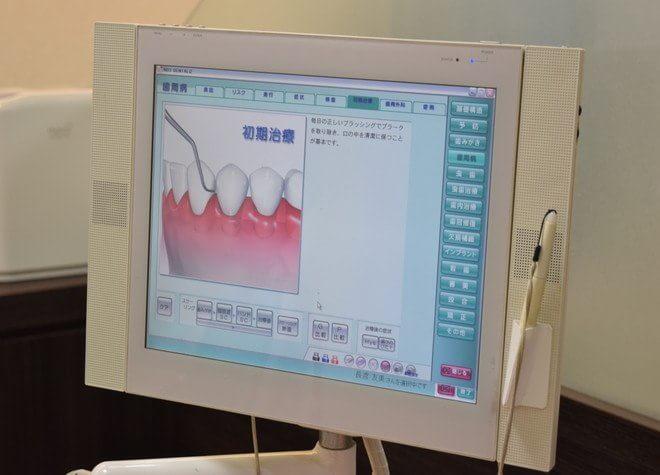 たてや歯科クリニック5