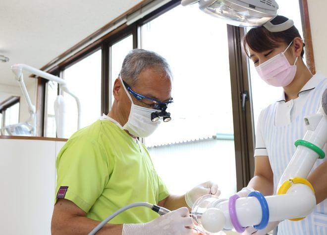 ナベタ歯科医院