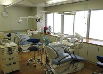 望月歯科医院4