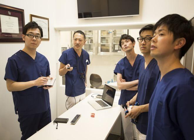 浦和駅近辺の歯科・歯医者「医療法人社団 幸誠会 たぼ歯科医院」