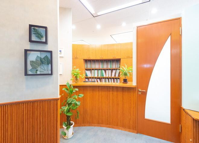 TFTビルオリオンデンタルオフィスの画像