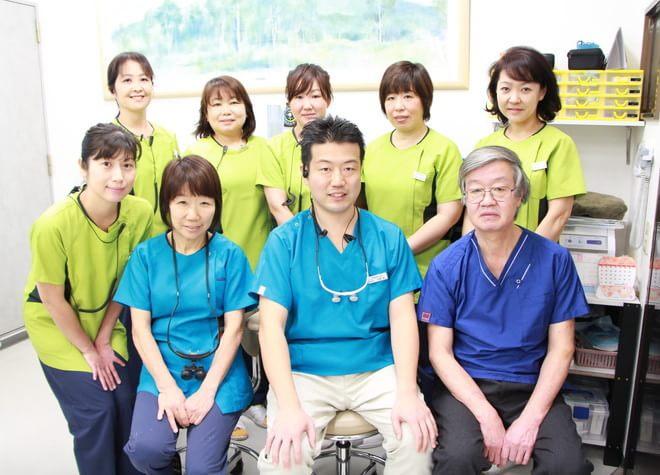 齋藤歯科医院