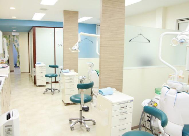 アール歯科・矯正歯科クリニック5
