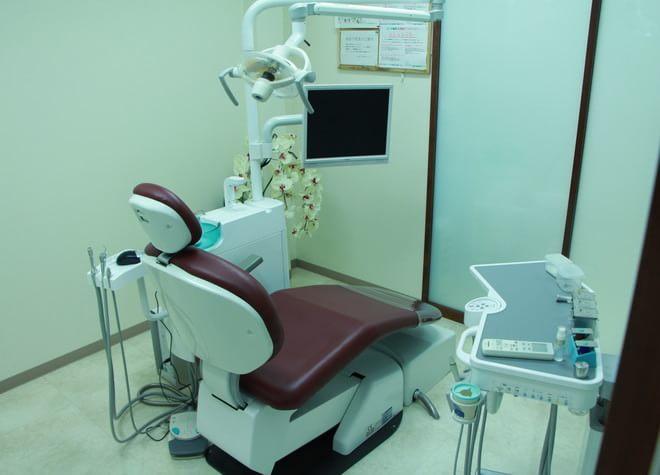アール歯科・矯正歯科クリニック6