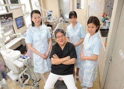 白井歯科クリニック1