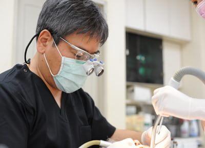 白井歯科クリニック3