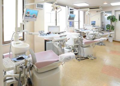 白井歯科クリニック5