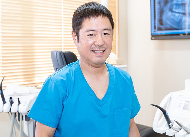 患者さまの将来を守るための歯周病治療