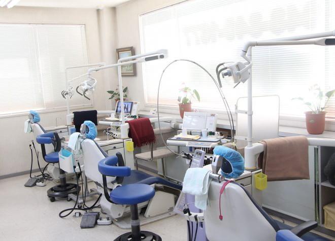 プラザ歯科4