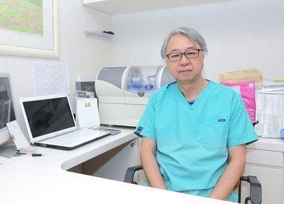 【桟橋通】依岡歯科5