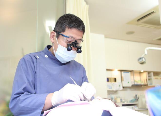 原宿ファースト歯科2