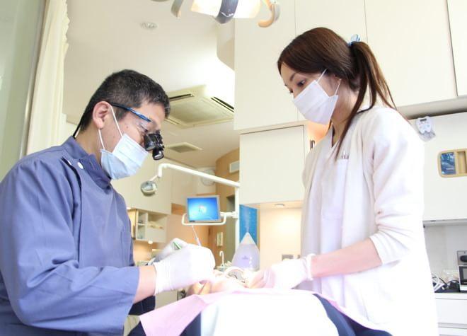 原宿ファースト歯科3