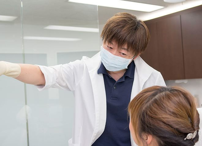 やまもと歯科クリニック7
