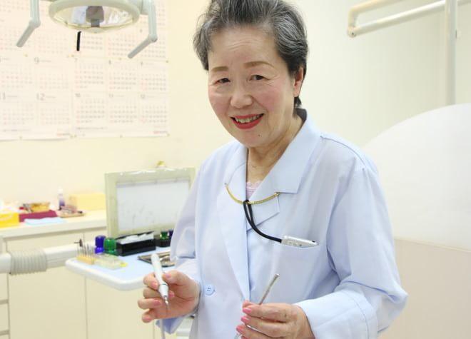 生田歯科医院(写真1)